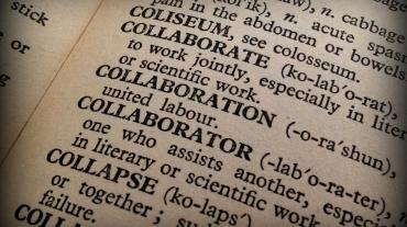 Samenwerken uitbesteden